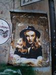 Btoy street art