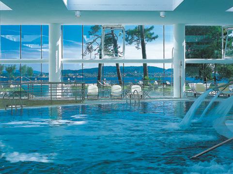 Hoteles de playa, hoteles de familia, balnearios
