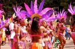 Carnavales de Notting Hill