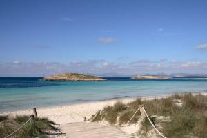 Playa Ses Illetes