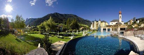 Hoteles en Italia, Halconviajes.com