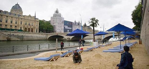 Viajes a París, Vuelos a París, Halconviajes.com
