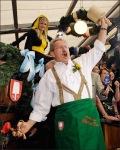 Inauguración Oktoberfest, Hoteles en Múnich