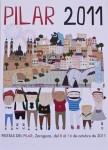 Cartel del Pilar 2011
