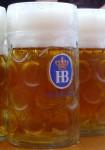 Cerveza Alemana, Vuelos a Alemania