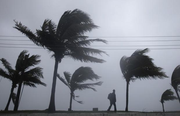 Huracán Irene, Bahamas, Caribe, EEUU