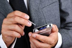 Aplicaciones de móviles para viajes